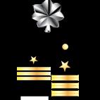 CDR Benson