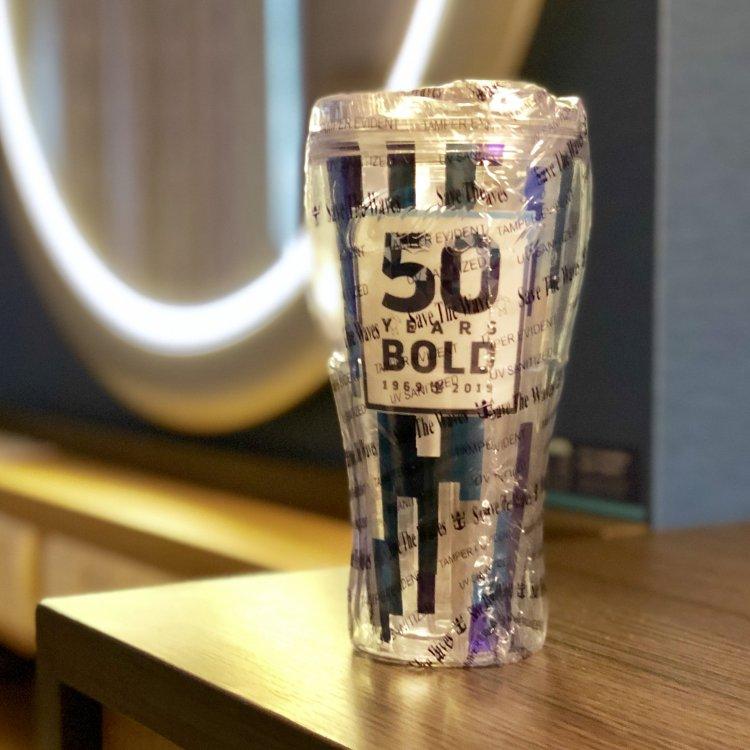 50th Souvenir Cup
