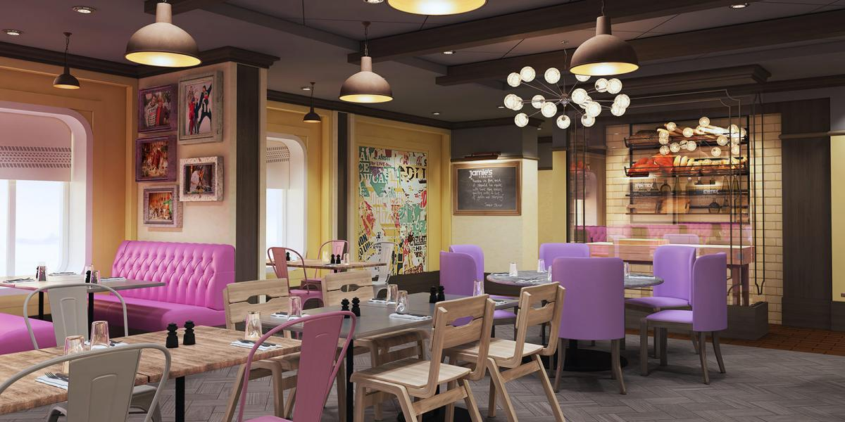 Dining Royal Caribbean Blog