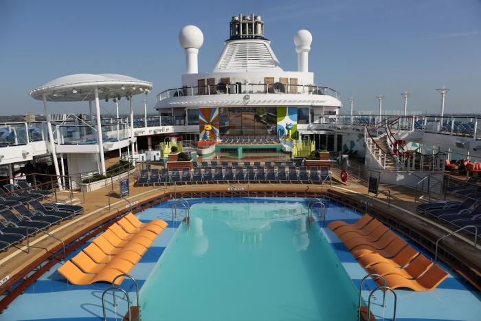 Photos From Inside Royal Caribbean 39 S Anthem Of The Seas Royal Caribbean Blog