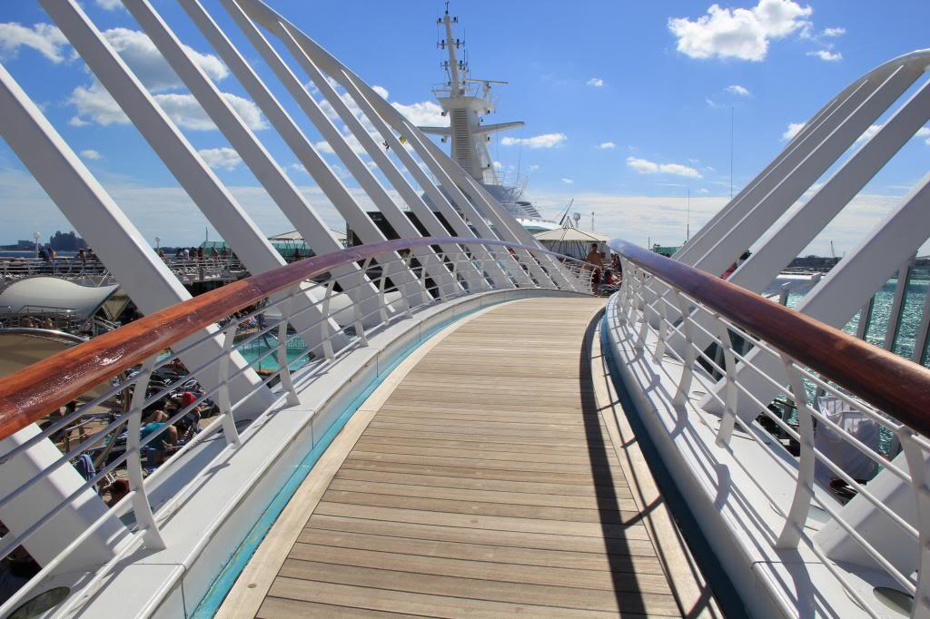 Cruising 101 Everything Enchantment Of The Seas Royal
