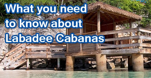What You Need To Know About Labadee Cabanas