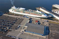 Royal Caribbean Pledges To Continue To Cruise Out Of Baltimore - Cruise out of baltimore