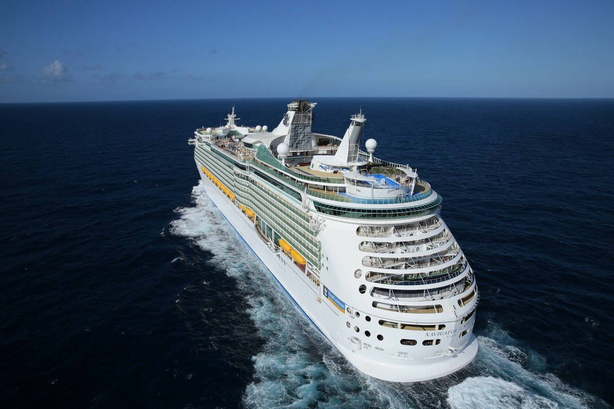 Navigator Of The Seas First Sailing Canceled Due To