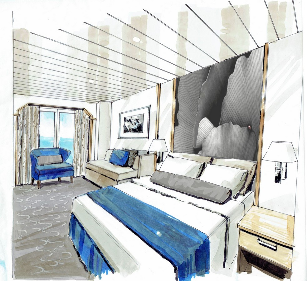 Freedom of the seas renovations 2015 - Royal Caribbean Opens Bookings For Empress Of The Seas With Cruises Out Of Miami