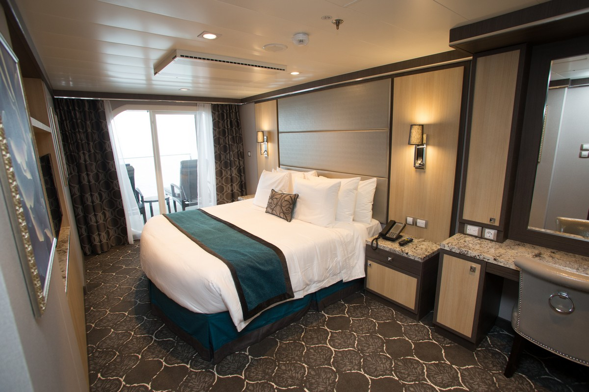 Staterooms royal caribbean blog for Room decor 6d