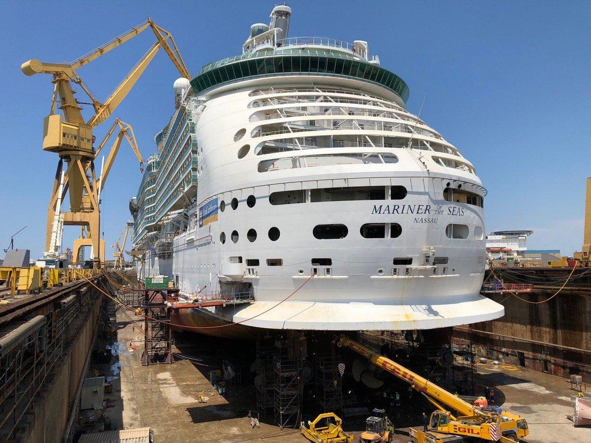 Mariner of the Seas | Royal Caribbean Blog