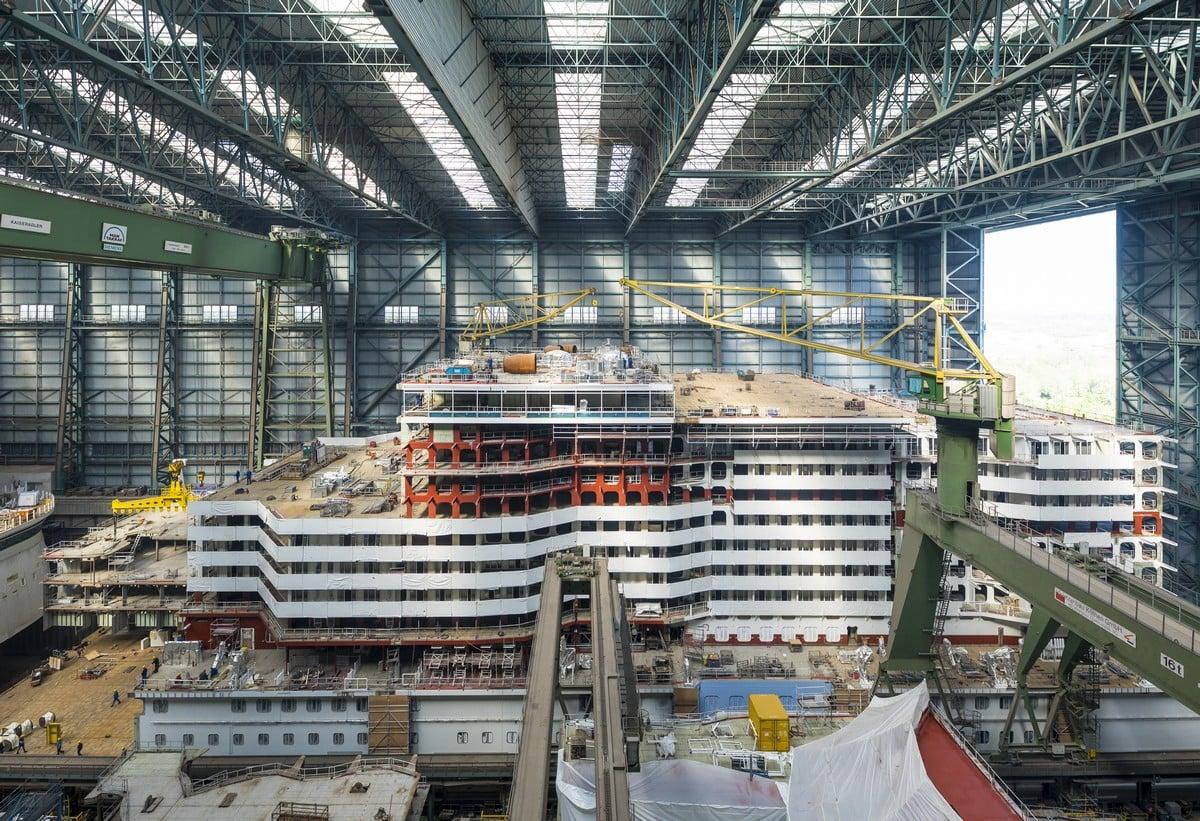 Spectrum Of The Seas Royal Caribbean Blog