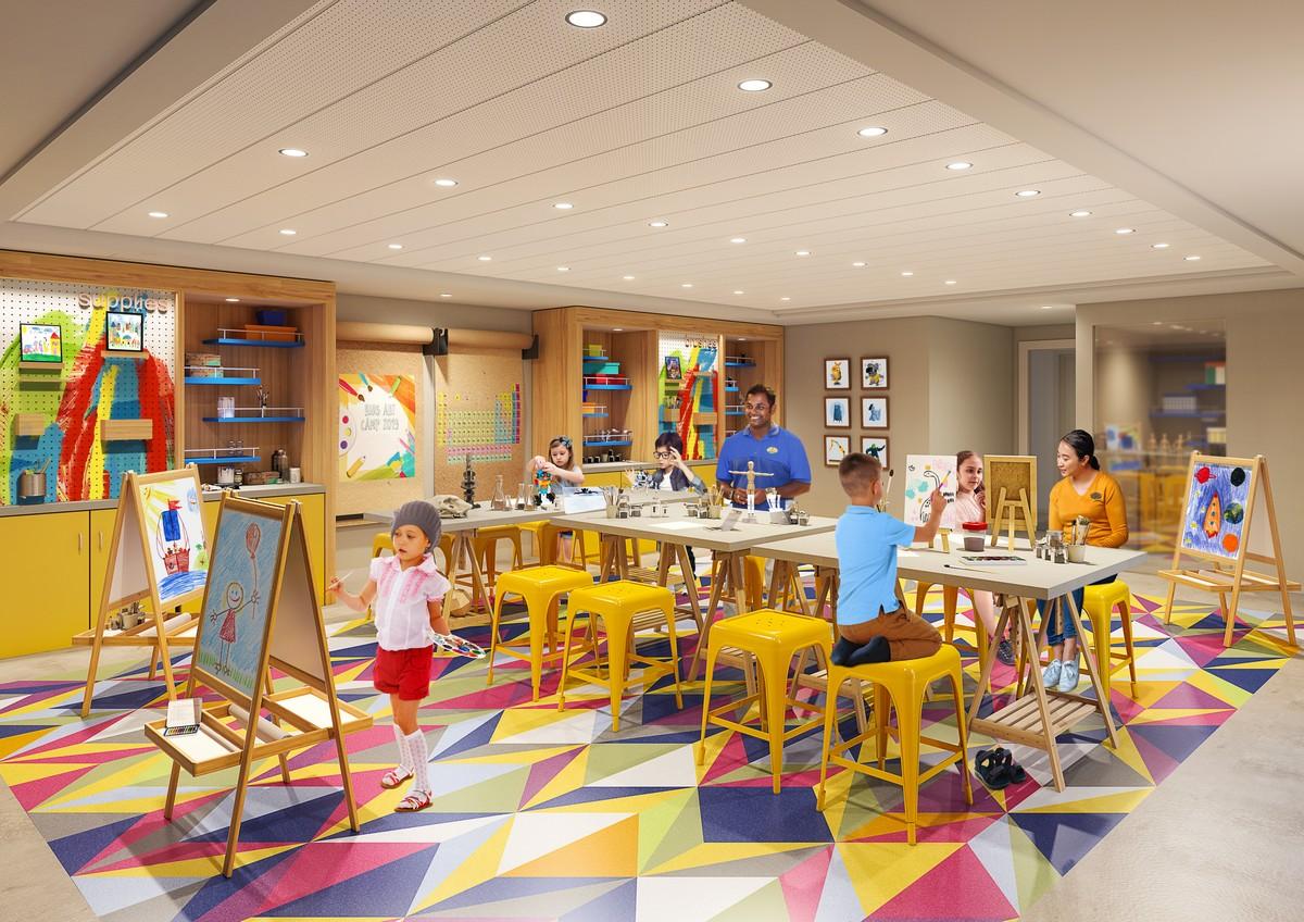 Royal Caribbean Announces 165 Million Upgrades And