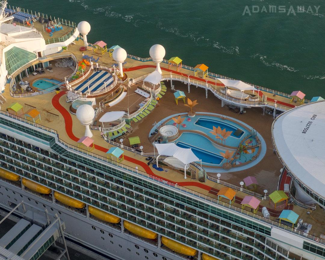 Navigator Of The Seas Royal Caribbean Blog