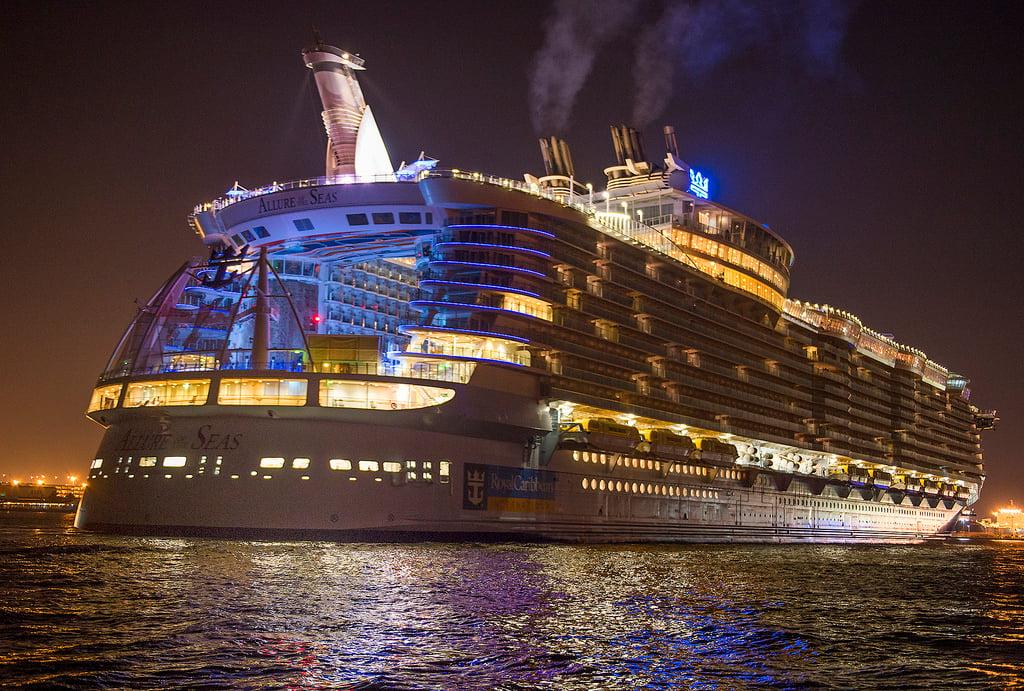 Liberty Cruise Ship >> Liberty of the Seas   Royal Caribbean Blog