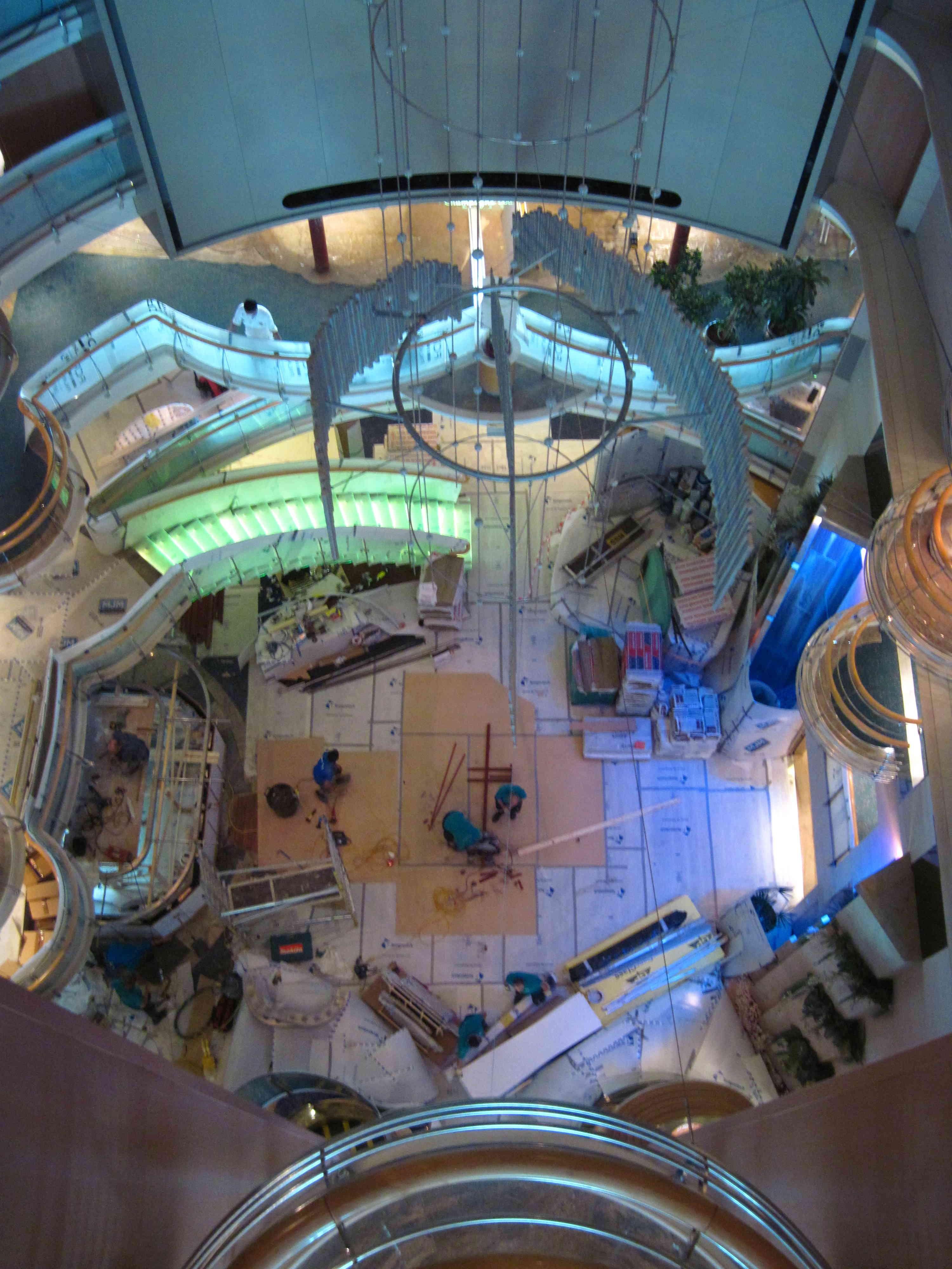 Jewel Of The Seas Royal Caribbean Blog