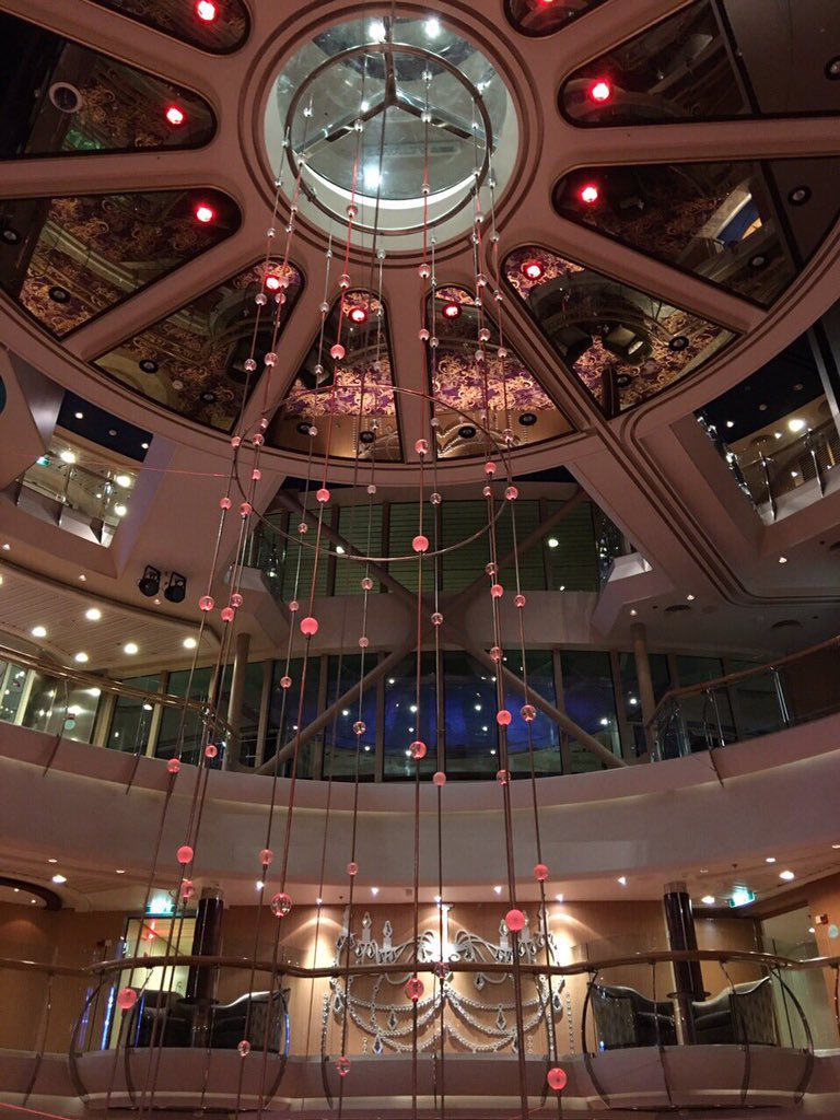 rccl jewel of the seas refurbishment
