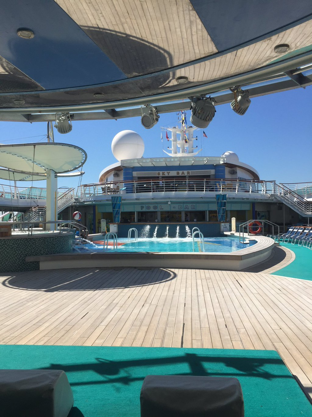 jewel of the seas blog