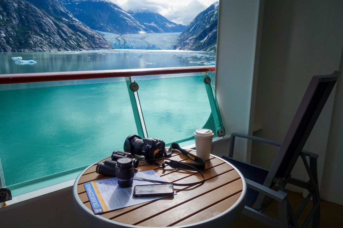 6 Mistakes 3 Things We Did Right On Our Royal Caribbean Cruise To Alaska Royal Caribbean Blog