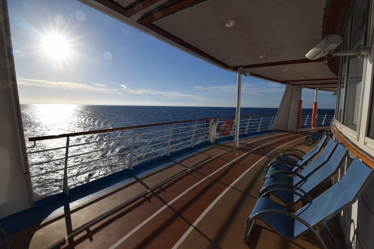 Cruise Ship Activities Royal Caribbean Blog - Jazz cruise ships