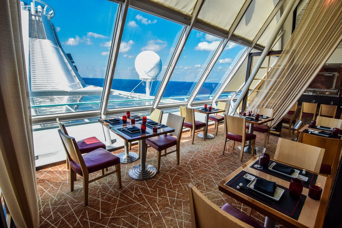 Specialty Restaurants | Royal Caribbean Blog