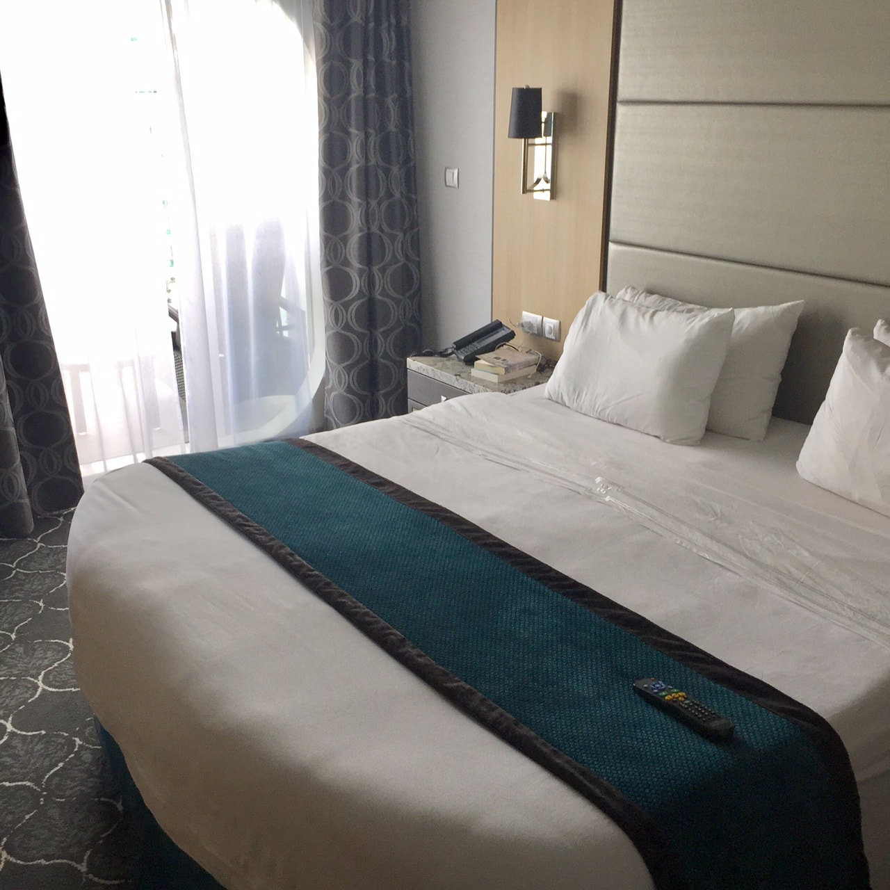 Photo Tour Of Grand Suite On Royal Caribbean S Harmony Of