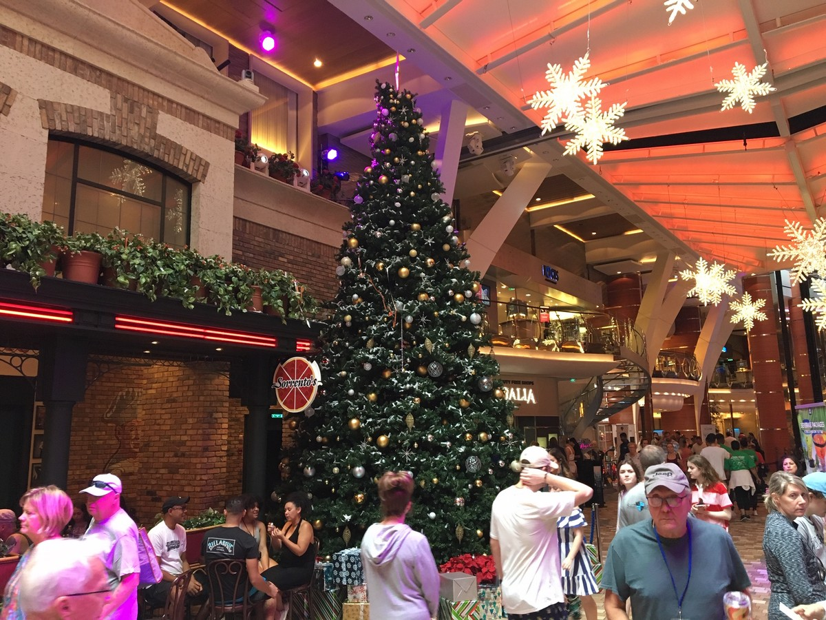Christmas Caribbean Cruises 2020 Christmas | Royal Caribbean Blog