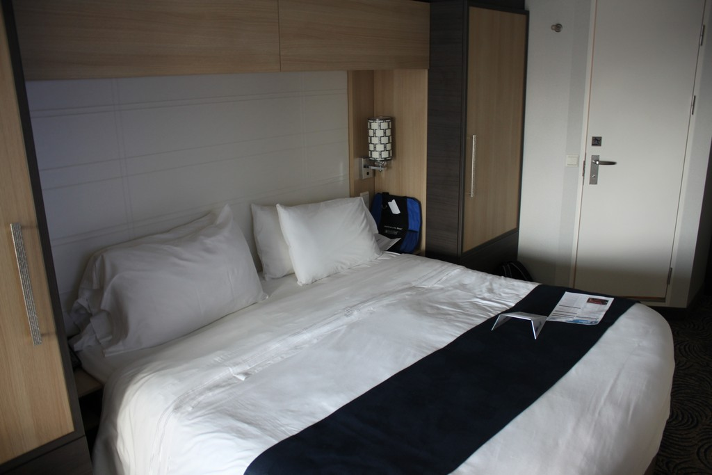 Photo Tour Of Category D3 Balcony Stateroom On Anthem Of