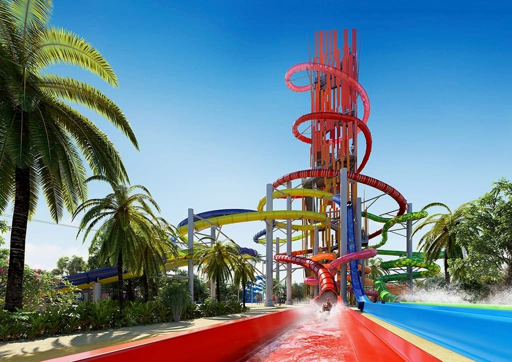 2018 Slingshot >> A look at everything Royal Caribbean is adding to CocoCay | Royal Caribbean Blog