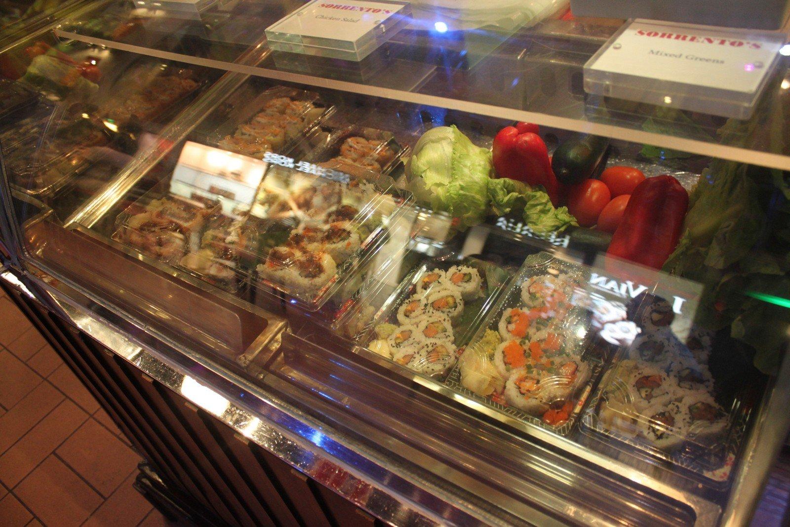 Gluten Free Food On Freedom Of The Seas Ship