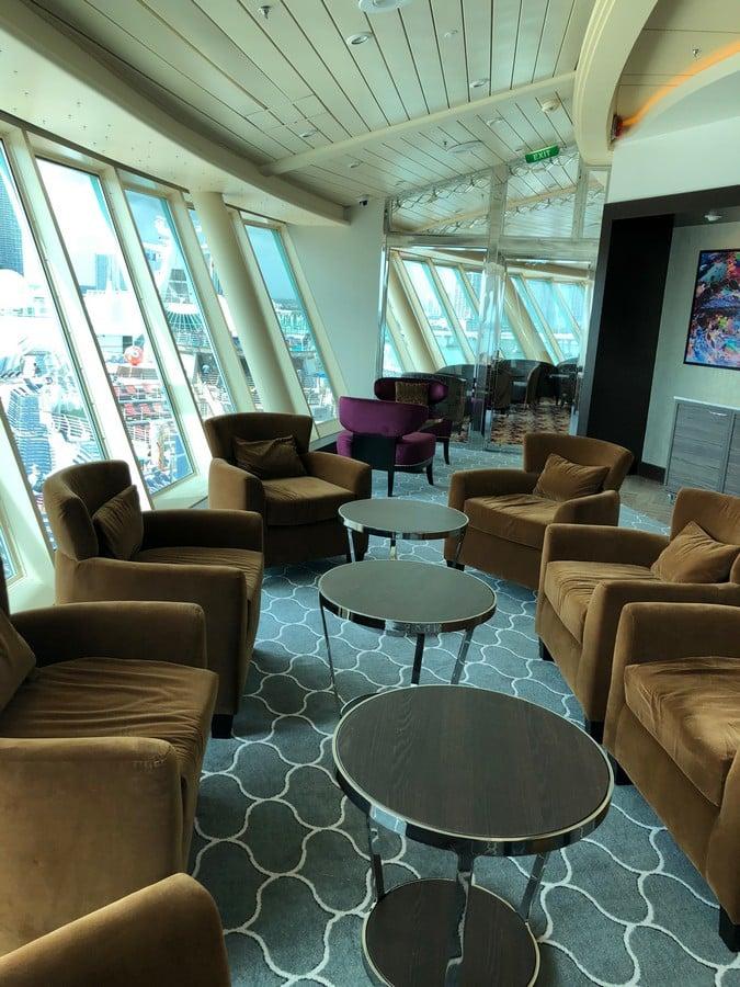 First look at Royal Caribbean's newly refurbished ...