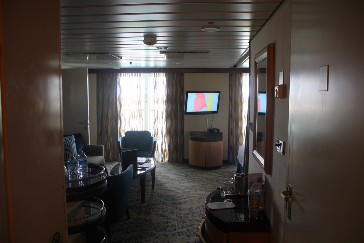 Navigator Of The Seas Royal Caribbean Blog