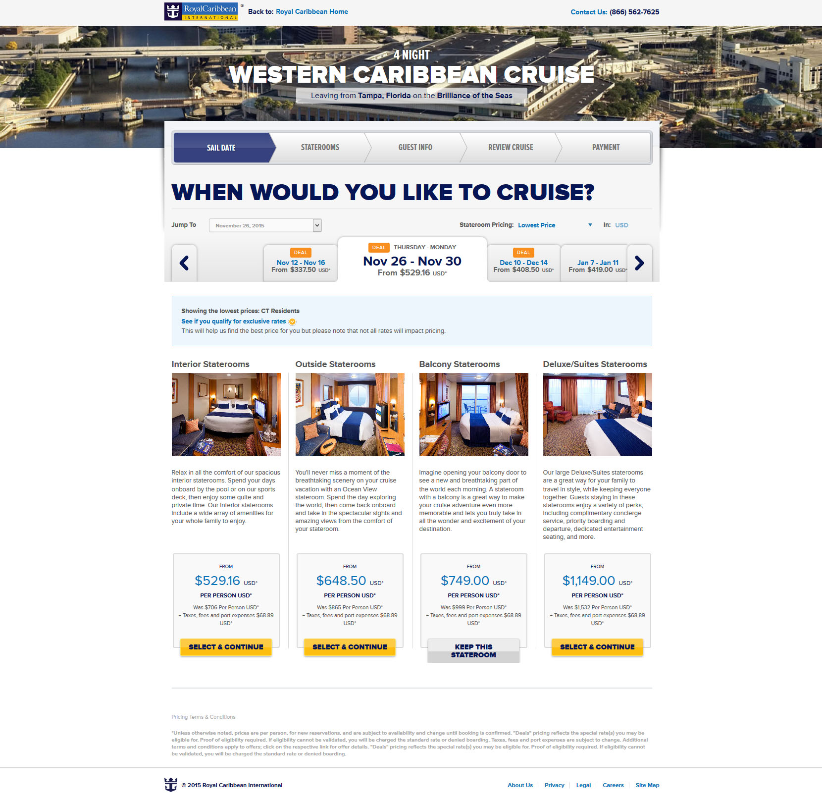 Royal caribbean gift certificate template lamoureph blog royal caribbean updates website with new look to booking engine xflitez Images