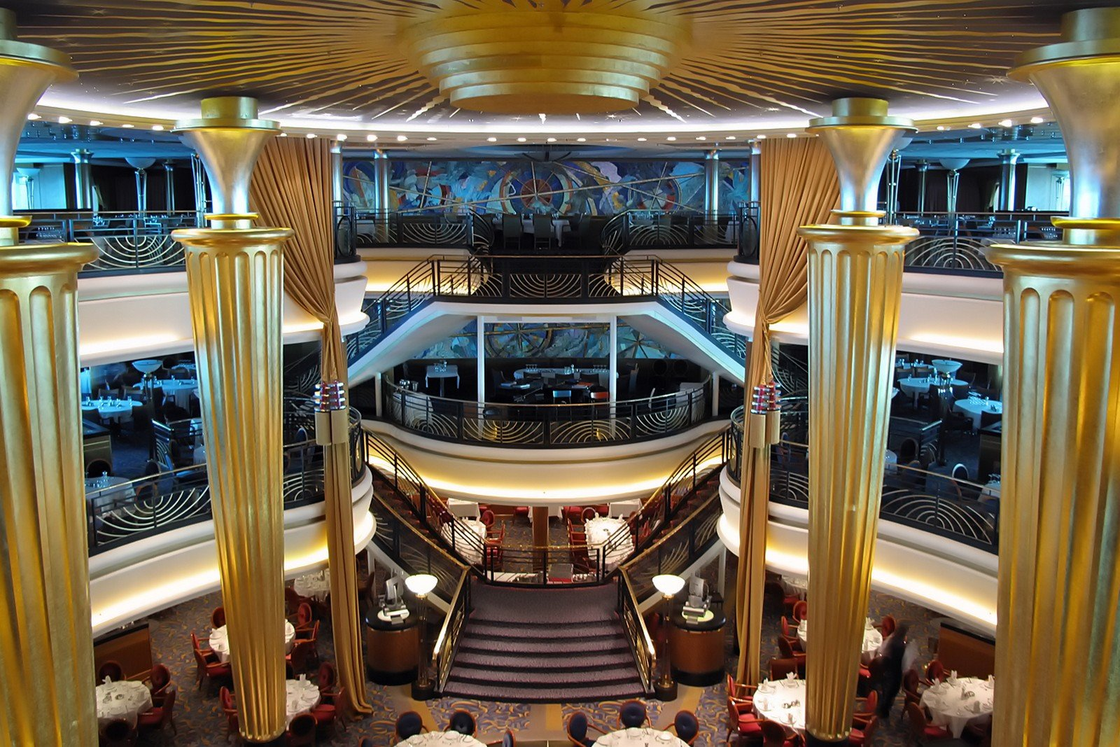 Explorer Of The Seas Royal Caribbean Blog