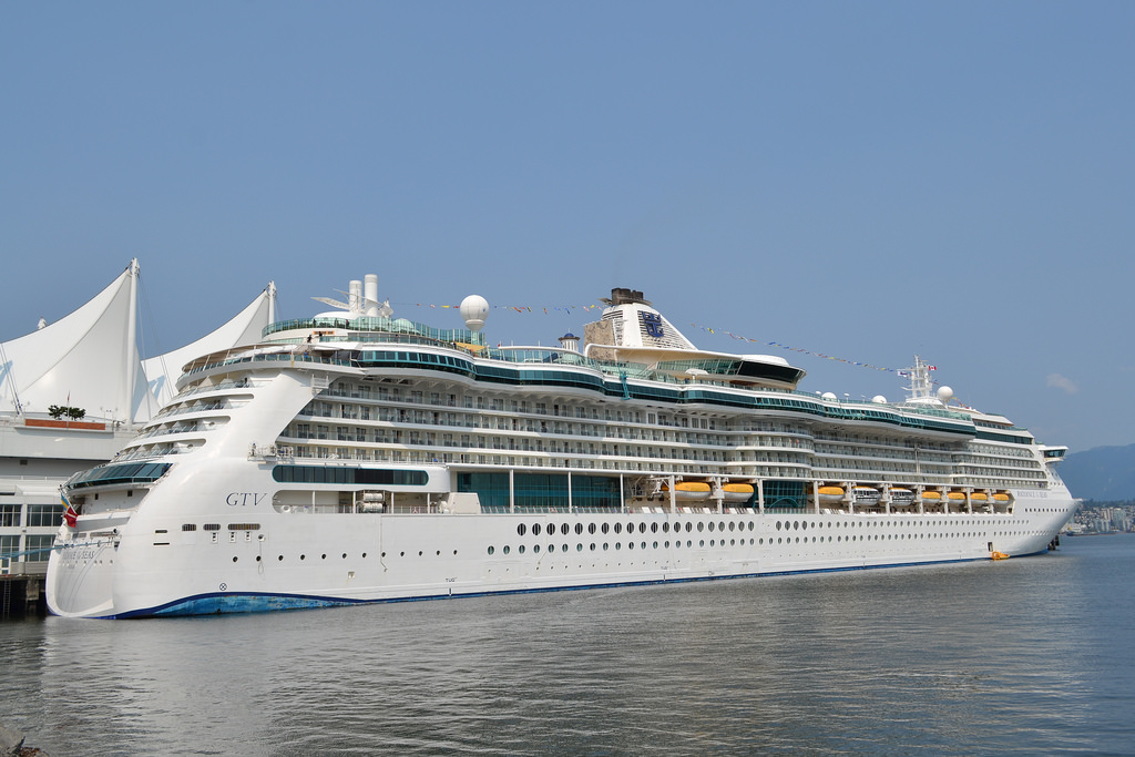 7 Fun Facts About Royal Caribbean S Radiance Of The Seas