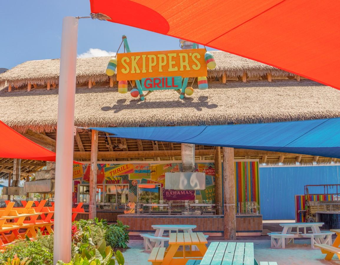 Perfect Day at CocoCay | Royal Caribbean Blog