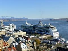 Royal Caribbean Impacted By Government Shutdown Royal Caribbean Blog - Cruise ship bar harbor