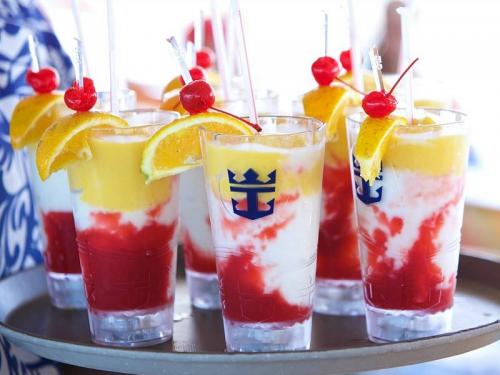 Should You Buy Royal Caribbeans Unlimited Alcohol Package Royal - Allure of the seas drink package
