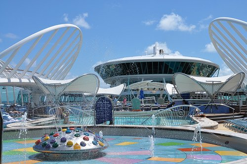 Must Do Royal Caribbean Enchantment Of The Seas Royal Caribbean - Enchantment of the seas