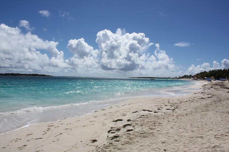 Beach bikini martin st