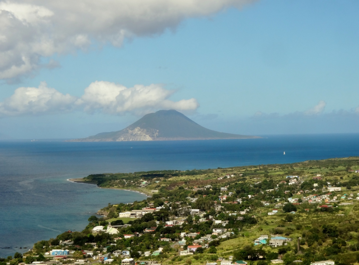 First Time Driver >> Guest Review: The Essentials of St. Kitts Tour | Royal Caribbean Blog