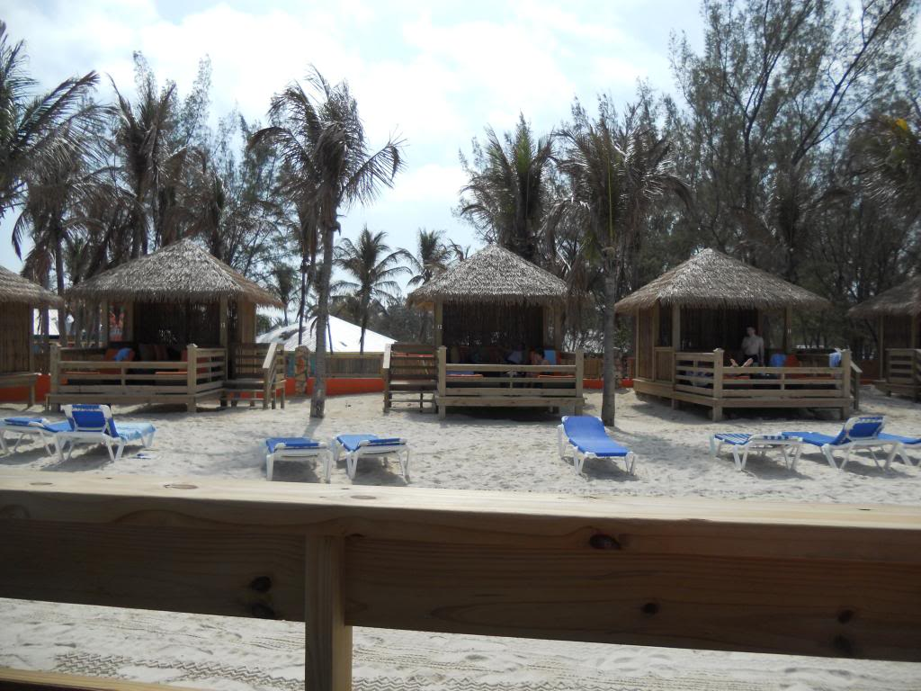 What You Need To Know About Cococay Cabanas Royal