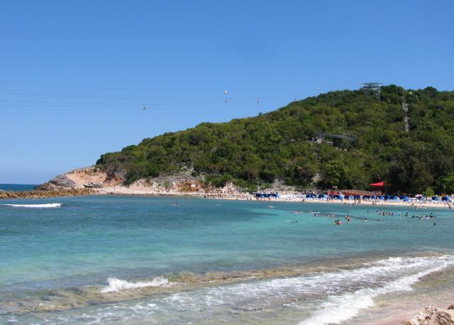 Adrenaline Beach