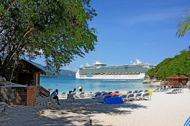 first timers guide to labadee royal caribbean blog