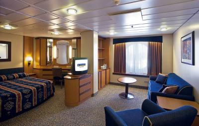 Balcony Stateroom Oasis Of The Seas