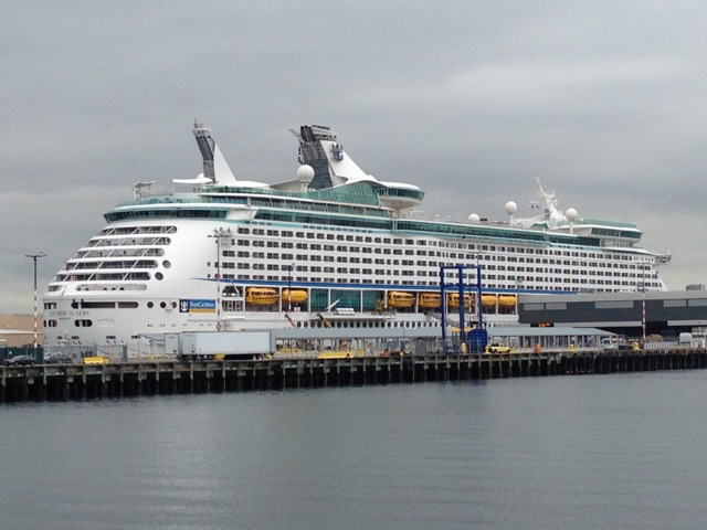Explore The Beauty Of Caribbean: Royal Caribbean's Explorer Of The Seas Arrives In Seattle