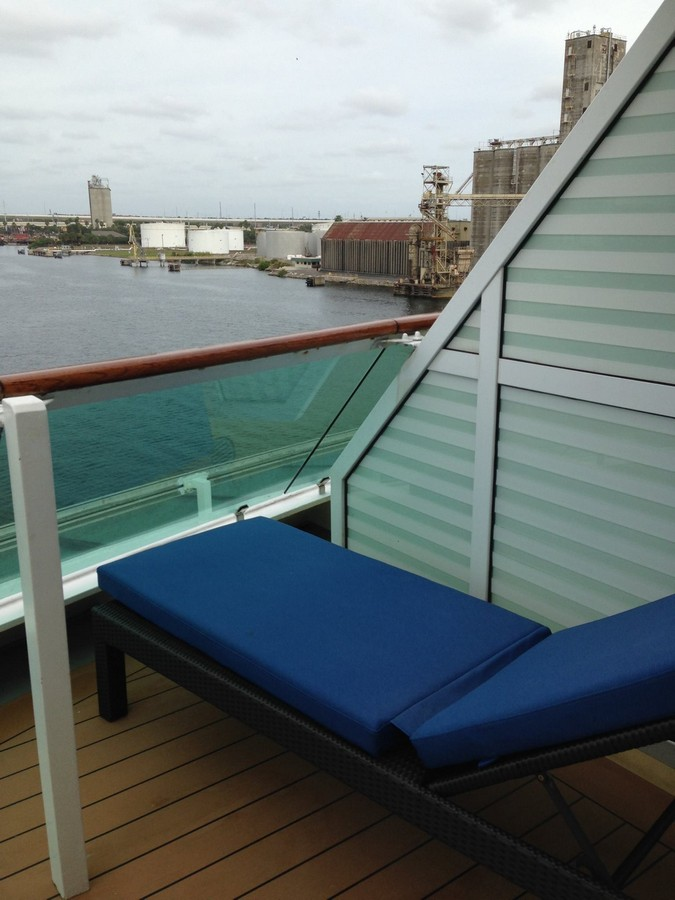 Photo Tour Of Two Bedroom Suite On Royal Caribbean S