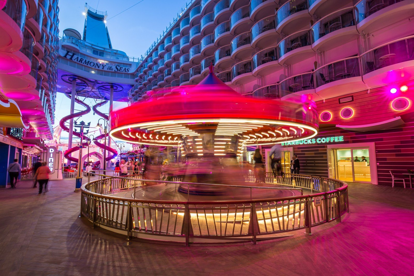 8 Ways Royal Caribbean S Harmony Of The Seas Is Different