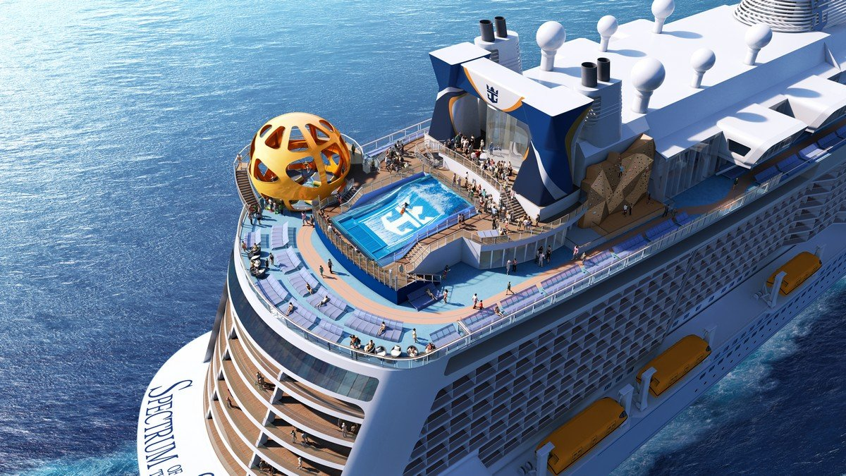 Guide to Royal Caribbean 2019 new cruise ships and refurbishments