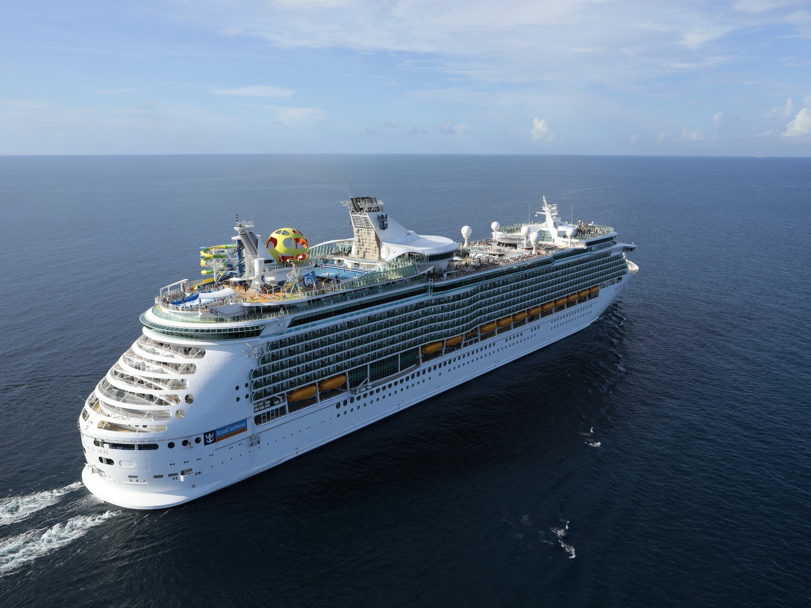 Explore The Beauty Of Caribbean: 5 Mariner Of The Seas Must-do Tips
