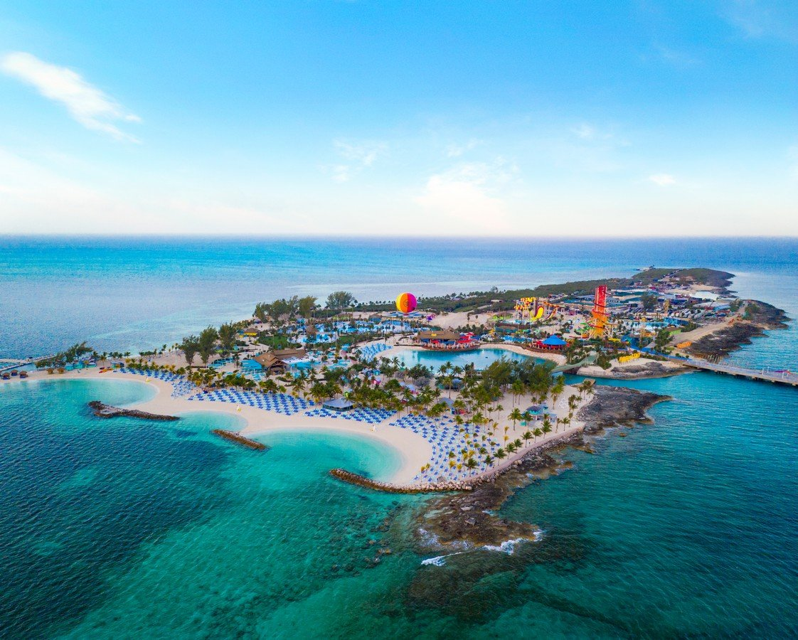 Top 10 Perfect Day at CocoCay secrets and tricks