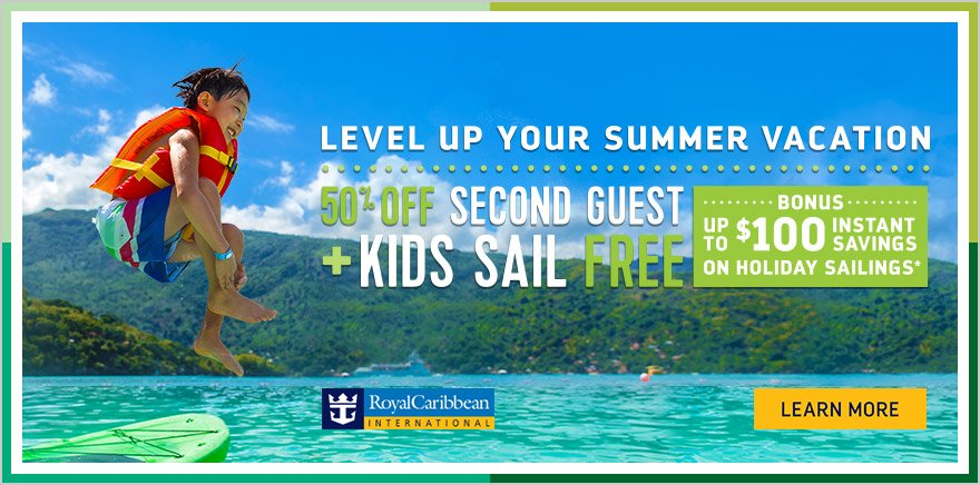 Cruise Deals   Royal Caribbean Blog