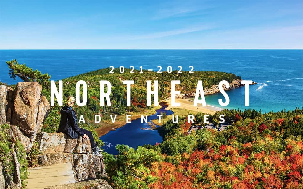 Royal Caribbean releases 2021-2022 Northeast, Canada & Bermuda sailings to book