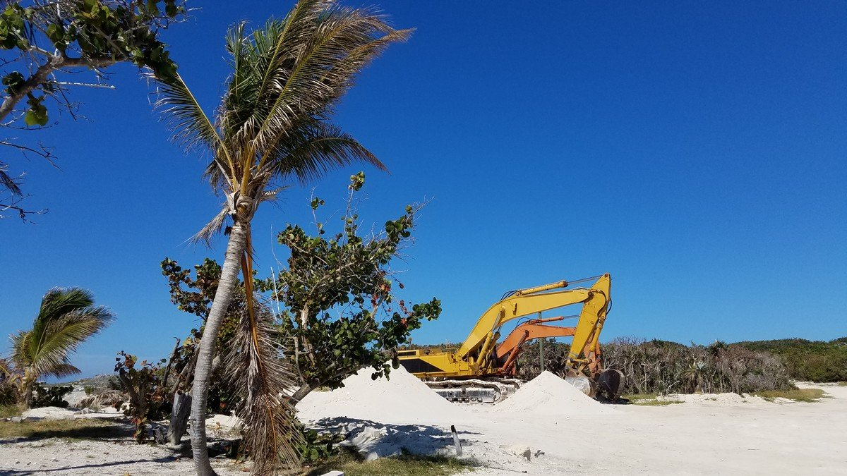 CocoCay Construction Progress Photo Report Royal Caribbean Blog - Coco cay weather
